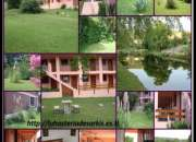 Alojamiento-Hospedaje en La Hosteria de Sarkis..Cordoba-Tanti.