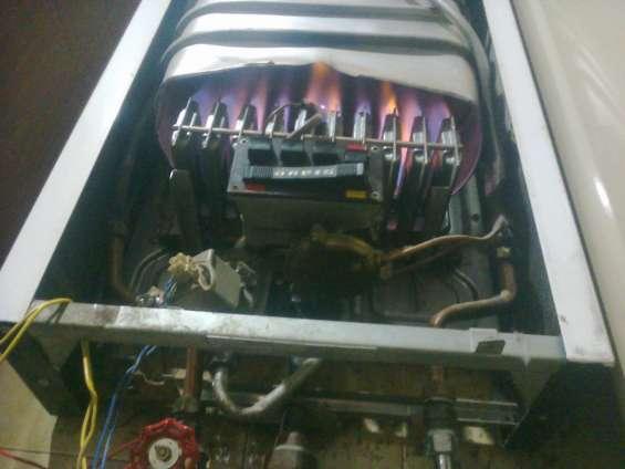 Calderas orbis - plomero gasista matriculado ecogas: instal. - repar. (155484646)