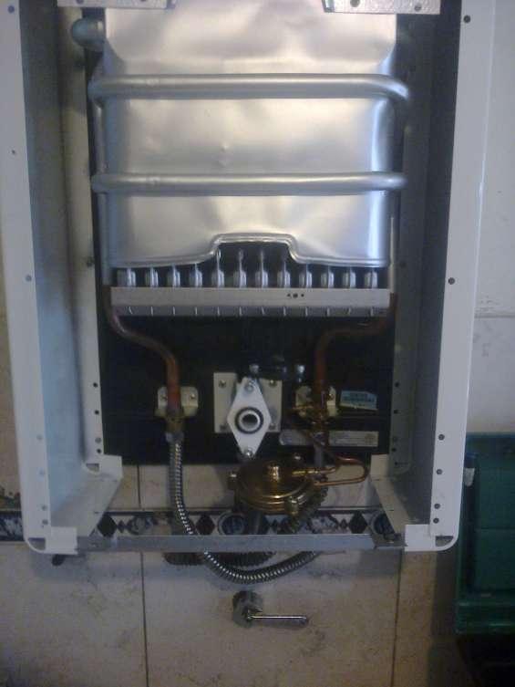 Gasista matriculado ecogas : instalación - reparacción (0351-155484646)