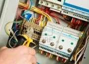 Electricista matriculado temperley tel.1534750771