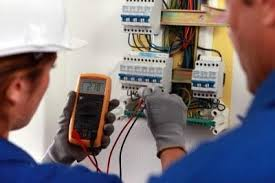 Electricista matriculado turdera tel.1534750771