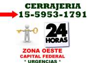 Cerrajero de autos en General Rodriguez Telef *15-2639 4107*