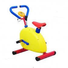 Aparatos de gimnasia para niños