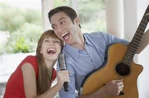 Clases de canto o /y guitarra