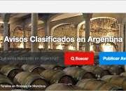 Geads Anuncios Clasificados gratis en Argentina