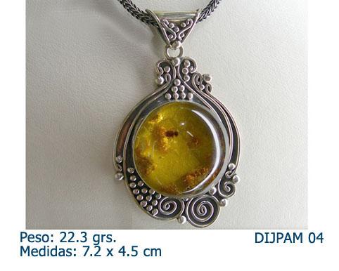 5545603f79e9 Joyas incaicas plata 950