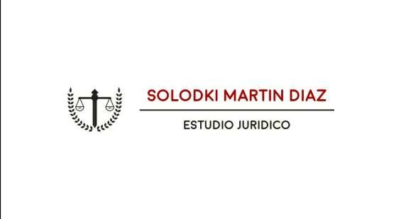 Estudio juridico solodki & martin diaz asoc.