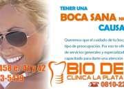 Implantes y ortodoncia  50%off