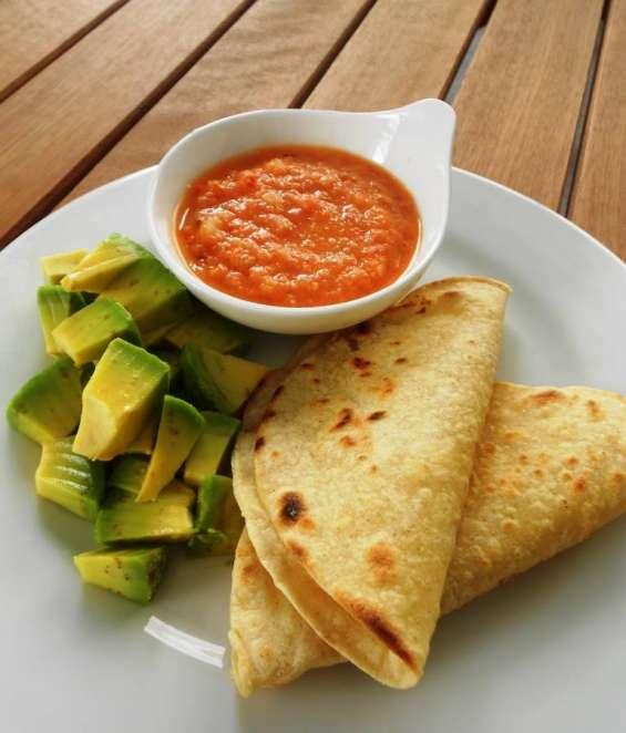 Catering mexicano para 20 personas .valor desde 100 por persona