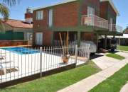 Dptos. de 1 a 2 dormitorios( en Villa carlos Paz)