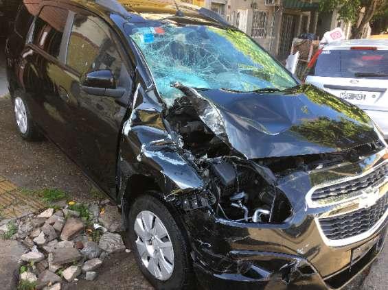 Compro autos chocados!!!