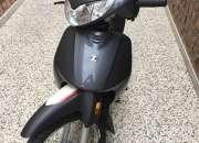 Zanella ZB 110 0kM 2018 Patentada Vendo Monte Grande