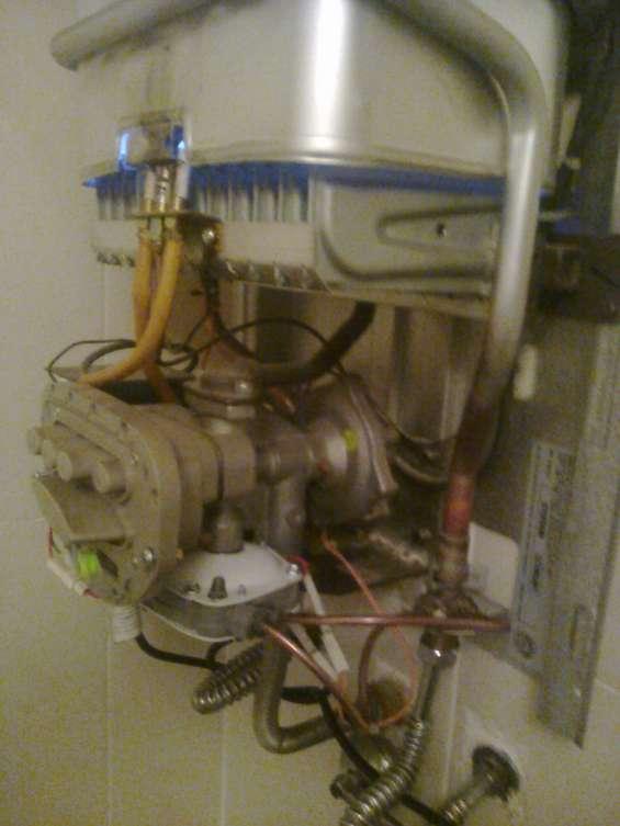 Orbis service gasista matriculado ecogas ( 155484646 )