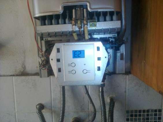 Orbis service gasista matriculado ecogas ( 155484646 ): instalación - reparación