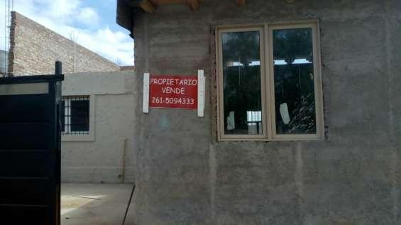 Urgente vendo casa 500m2