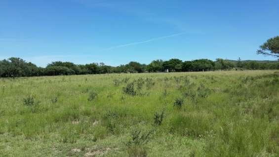 Vendo casa quinta 2 hectareas, embalse calamuchita