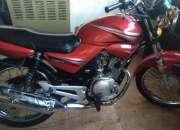 Vendo moto Yamaha 125