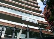 Ascensos y descenso de muebles con sogas por balcon hasta 20 pisos