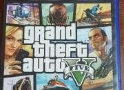 GTA 5 para Play Station 4