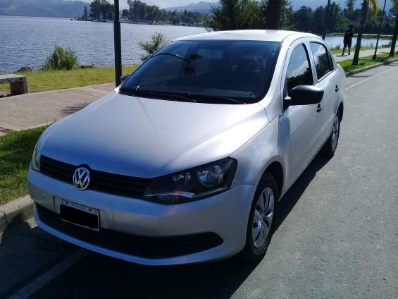 Vw voyage 2013, 85000 km, impecable.