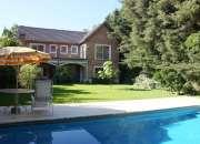 Excelente casa en barrio cerrado Villa Pacheco