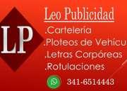 FABRICA DE CARTELES CON Y SIN LUZ LETRAS CORPOREAS EN TODO EL PAIS 34165144443