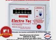 Elevador de tensión | estabilizadores automáticos en Moron - Ramos Mejia