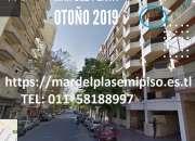 OTOÑO MDPLATA 2A COCH WIFI 5P PZA COLON