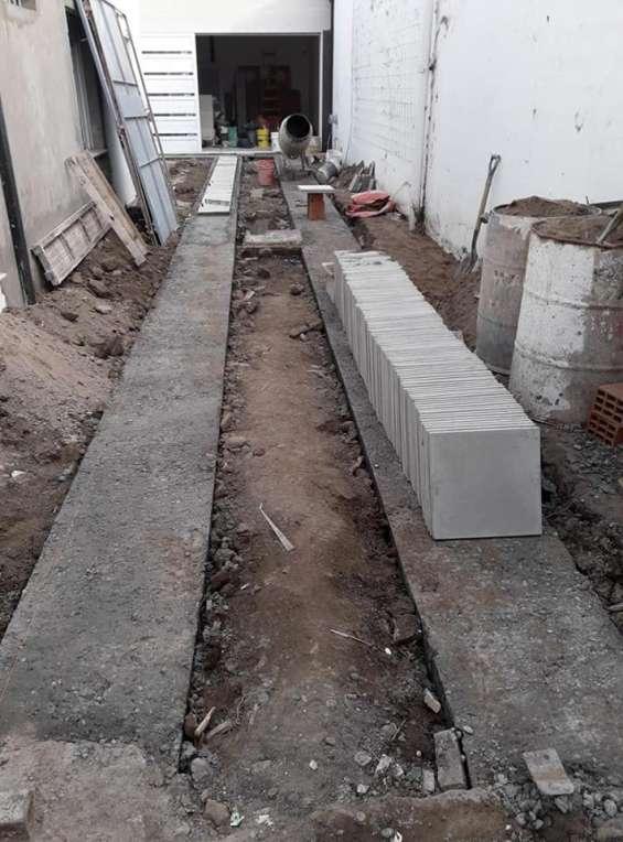 Construcciones tajiri, sistema llave en mano 2019