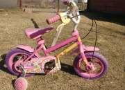 Bicicletas de niños en buen estado