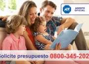 Alarmas hogar y empresa en Mendoza 0800-345-2022   ADT Agente Oficial