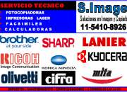 fotocopiadoras 11-5410-8926
