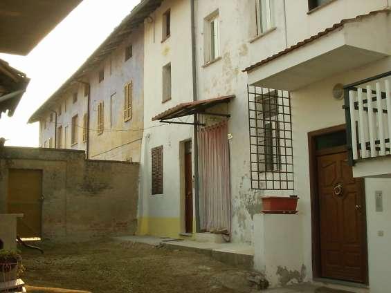 Vendo - cambio casa en italia