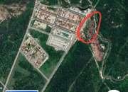 Se vende barrio galeano 2 terrenos en termas de rio hondo santiago del estero de 10x30