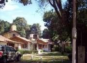 Alquiler en villa gesell barrio norte