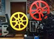 Films Super  8mm a Pendrive.