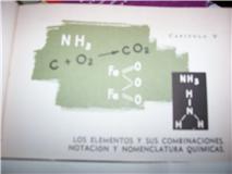 Fórmulasquímicas