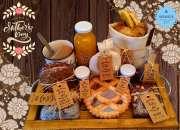 Desayuno para el Día de la madre en San Miguel