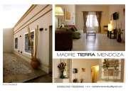 Vendo Dueño casa en la 5ta Ciudad de Mendoza zona residencial a 4 cuadras portones Parque