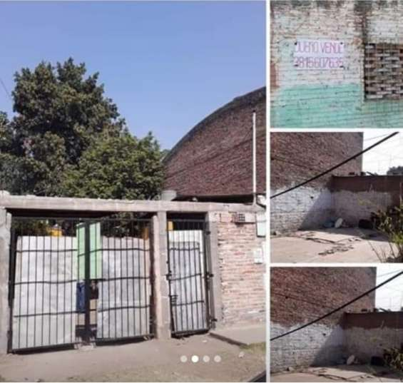 Casa para reciclar -barrio echeverria