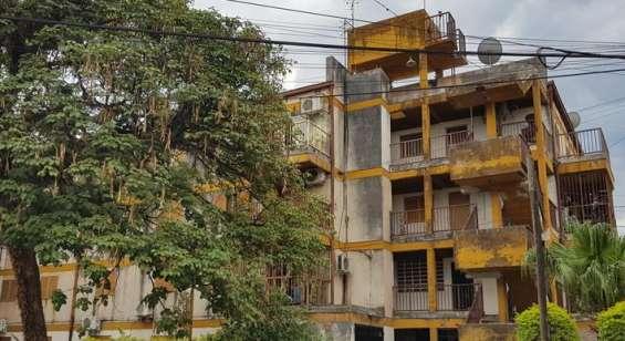 Departemento 3 dormitorios barrio oeste 2 -zona muy segura